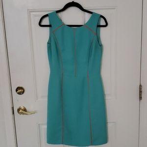 Gianni Bini turquoise dress